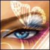 afronka: (eye)