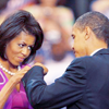 sarken: barack and michelle obama fistbump ([politics] fist bump)
