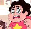 gemtleman: icon by stevenuniverseicons @ tumblr (who gets his finger caught)