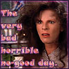 ase: Bad day icon (Bad day)