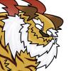 hisguardian: liger (LOOMS.)