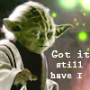 jan_holdridge: (Master Yoda)
