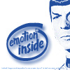"nenya_kanadka: Spock captioned ""emotion inside"" (ST Spock emotion inside)"
