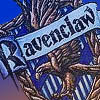 jurious: Harry Potter Ravenclaw house icon. (Harry Potter)