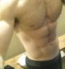 munibunny: (at the gymn)