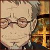 kristensk: Blue Exorcist - Shiro (ane shiro)