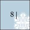 tezukamarilyn: (8|) (Default)