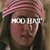 the_labyrinth: (mod hat)