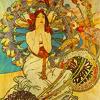 fandomrandom: (Art Nouveau)