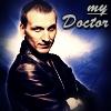 kaffyr: (My Doctor)