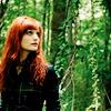 cuimhinliom: (In the woods)