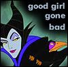 anagramofbrat: (Maleficent)