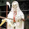 lady_kishiria: (Santa Muerte)