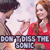 scribblewillow: (Eleven/Amy - Don't diss the sonic)
