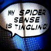 girl_76: (My spider sense is tingling)