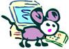 vixy: (officemouse)