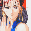kikosho: (how do you like me now)