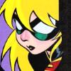mysunnydisposition: (robin: lurkin')