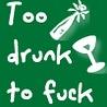 iskra: (drunk)
