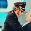 mymetalphantom: dictator!Graeme (The Goodies...Graeme/Tim2)