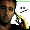 moogsthewriter: (H50 - Steve not happy)