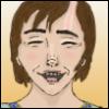 glimmeroniron: (Belly Laugh)