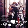 complicat: (Musketeers - hugs: larmay)
