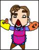 localfreak: (Chef!Wilson)