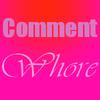 rozabellalove: (Comment Whore)