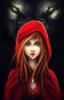 darkliadan: Red Riding Hood (Hood)
