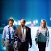 darjeeling: Josh, Toby & Donna   The West Wing ([ TV ] spend twenty hours in america)