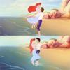 darjeeling: The Little Mermaid   Disney ([ MOVIE ] look beyond the shore and sea)