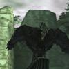 waltharius: (perched birb)