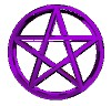 raffaellasworld: (Pentacle)