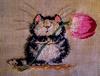 letka_enka: (кот с тюльпаном)