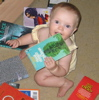 ocelot: (books)