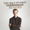 rons_pigwidgeon: The only student Voldemort ever hugged. (Typewriter)