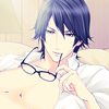 mrslightwood: (iori, scandal)