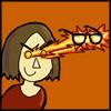 pyraxis: Pyraxis fire eyes (Pyraxis-fireeyes)
