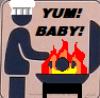 finny: (Babies R Yummy)