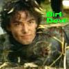 finny: (Dirt Devil, Dustin)