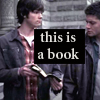 modernmuse: (Supernatural- Book)
