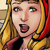 hawkfire: (Maskless: Excited)