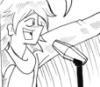 gregorydeegan: (Happy singing)
