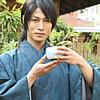 raimeibrave: (kimono tea)