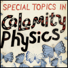thefourthvine: The cover of Special Topics in Calamity Physics. (Calamity Physics)