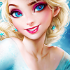 advancing: (ELSA ღ superstar - that's what you are.)