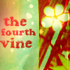 thefourthvine: Thefourthvine, with flowers.  (TFV flowers)
