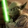 sailorcoruscant: (Yoda!)