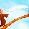 darjeeling: Brendan & Aisling   Secret of Kells ([ ANIM ] time for an adventure)